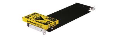 Yellobrik 8K OTR1A41 zestaw do transmisji światłowodowej 4 sygnałów SDI lub 8K (48G) w szafie rackowej