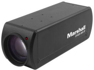 Najnowsza kamera IP amerykańskiej firmy Marshall [CV420-30X-IP] z 30-krotnym zoomem