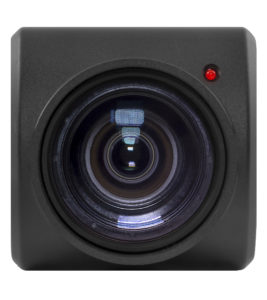 Optyczny 30-krotny zoom oferuje działanie w zakresie od 4.6 do 135mm