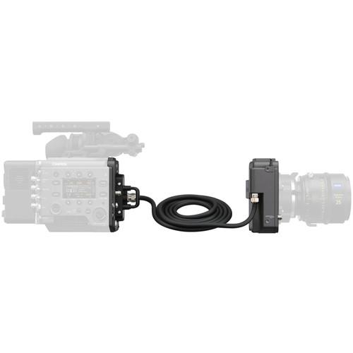 System  rozszerzenia kamery VENICE