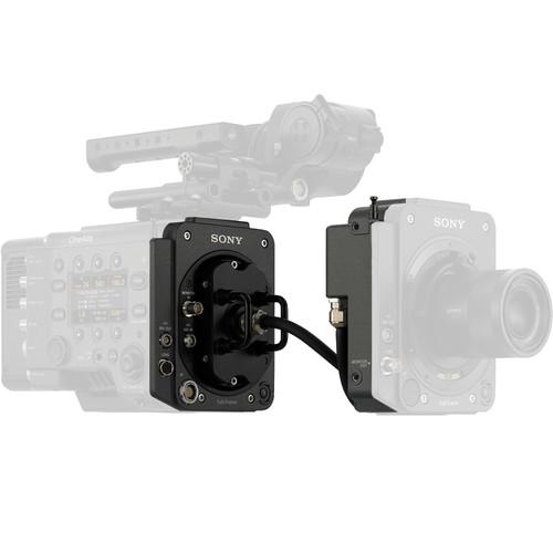 System  rozszerzenia kamery VENICE bez pogorszenia jakości obrazu